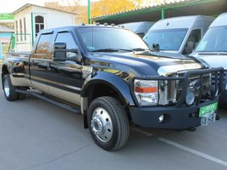 Ford Ford F-450 6,4DT(350)/AT/Пикап