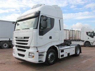 Iveco STRALIS 460 АКПП
