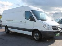 шасси Mercedes-Benz Sprinter 2,2 DT(95)/АТ/4D/RWD