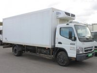 пикап Mitsubishi Canter 2D 4,9 TD(150 hp) МТ