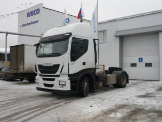 Iveco Stralis Hi-Way AT440S46 T/P RR
