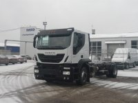 шасси Iveco Stralis Hi-Road AT190S42/P