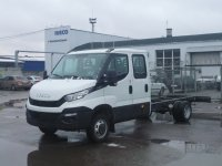 шасси Iveco Daily 45C15 D