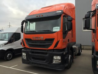 Iveco Stralis AT440S46T/PRR