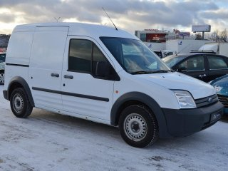 Ford Transit Connect, Transit Connect 1.8TDCi (90 Hp)