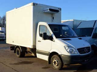 Mercedes-Benz Sprinter, Sprinter 5т 515