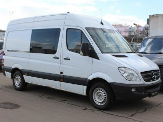 Mercedes-Benz Sprinter, Sprinter 3т Фургон 308 CDI