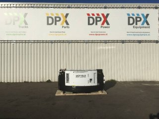 DPX Reever generator UGY15LD