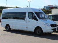 цельнометаллический фургон Mercedes-Benz Sprinter, Sprinter 3т Bus 315 CDI
