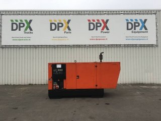 GE 165 PSX - DPX-10694