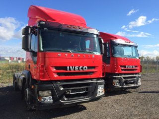 Iveco Strallis 440AT