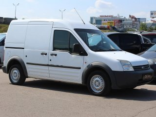 Ford Transit Connect, Transit Connect T200 1.8TDCi (90 Hp)