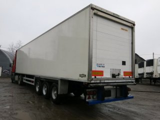Chereau Carrier Maxima 1000.