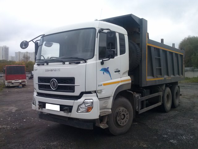 самосвал DongFeng DFL 3251AW1