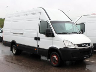 Iveco Daily, Daily Фургон C 50C15V