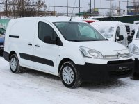цельнометаллический фургон Citroen Berlingo, Berlingo Фургон VU 1.9D Фургон 800