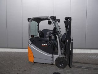 Still RX 20-15 6210 electric forklift