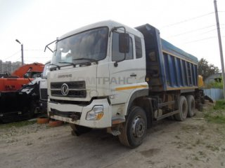 DongFeng DFL325