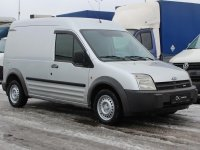 цельнометаллический фургон Ford Transit Connect, Transit Connect T200 1.8 i (115 Hp)