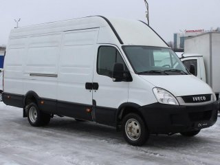 Iveco Daily, Daily Cab C 50C15