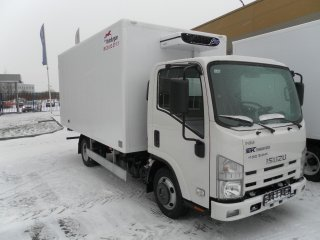 Isuzu N-Series NMR85