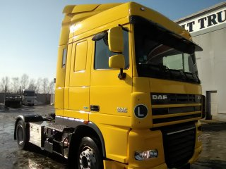 DAF DAF FT XF 105.460