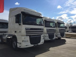 DAF FT XF105.460