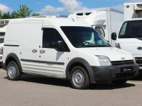 цельнометаллический фургон Ford Transit Connect, Transit Connect 1.8TDCi (90 Hp)
