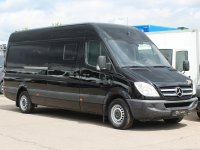 цельнометаллический фургон Mercedes-Benz Sprinter, Sprinter 3т Фургон 315 CDI