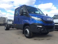 шасси Iveco Daily 70C15D