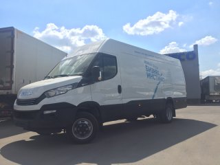 Iveco Daily 50C15V Бизнес