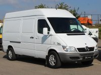 цельнометаллический фургон Mercedes-Benz Sprinter, Sprinter 3т Фургон 311 CDI
