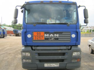 MAN TGA 19.390 4x2 BLS-WW
