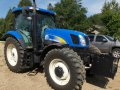 New-Holland T6030 plus