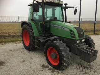 New-Holland Fendt 307 CI