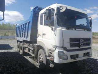 DongFeng DFL3251A