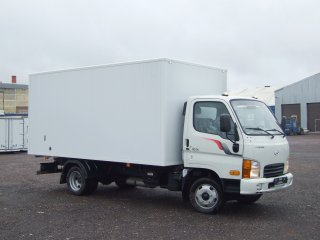 Hyundai HD35 ExtraLong