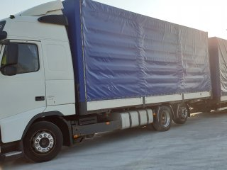 Volvo FH 13.400