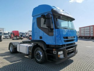 Iveco Stralis AT440S36T