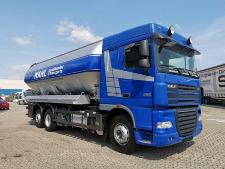 Andere LKW DAF XF 105.510