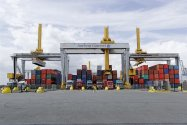 DP World Antwerp Gateway добавит парк автоматизированных штабелирующих кранов Konecranes